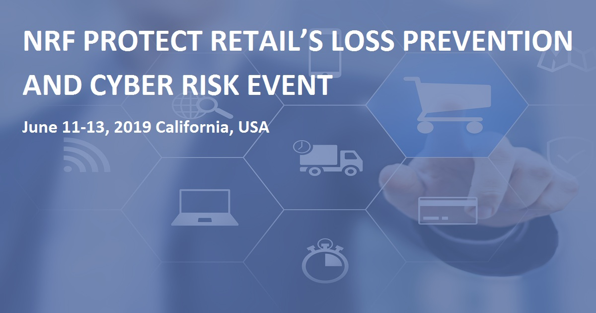 Nrf protect retail's loss prevention and cyber risk event