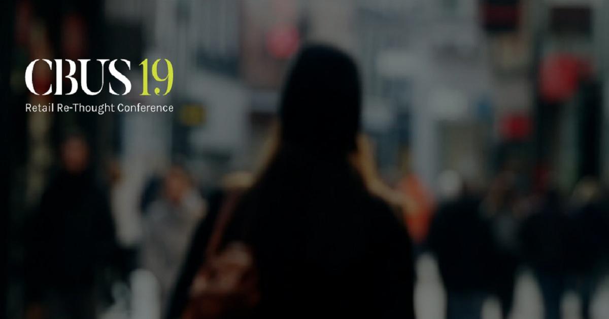 CBUS19 Conference