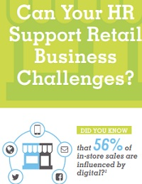 CAN YOUR HR SUPPORT RETAIL BUSINESS CHALLENGES?
