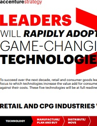 DIGITAL FUTURE OF RETAIL AND CPG