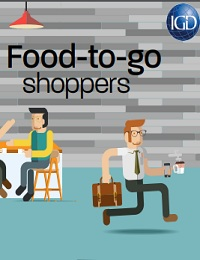 FOOD TO GO SHOPPERS