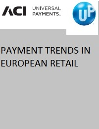 PAYMENT TRENDS IN EUROPEAN RETAIL