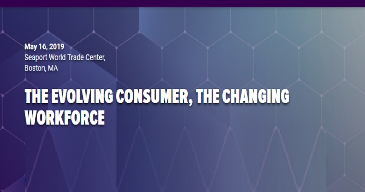 The evolving consumer, the changing workforce