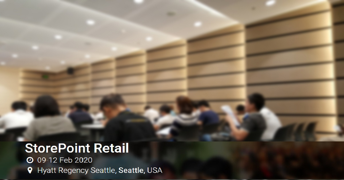 StorePoint Retail
