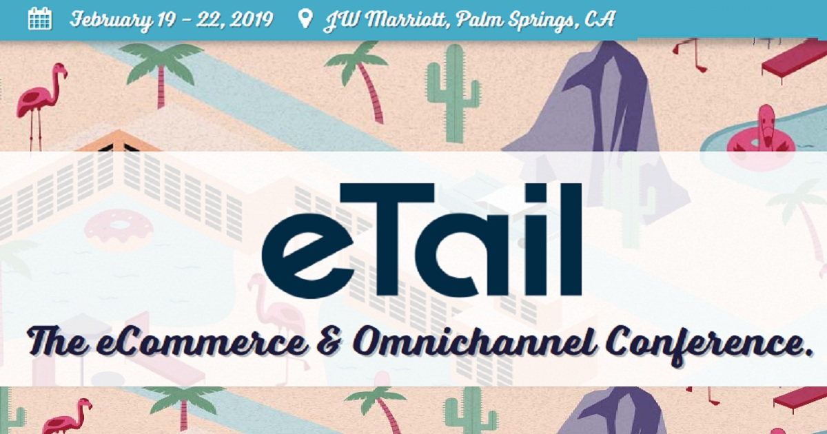 The eCommerce & Omnichannel Conference