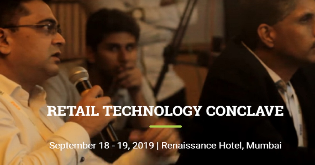 Retail technology conclave