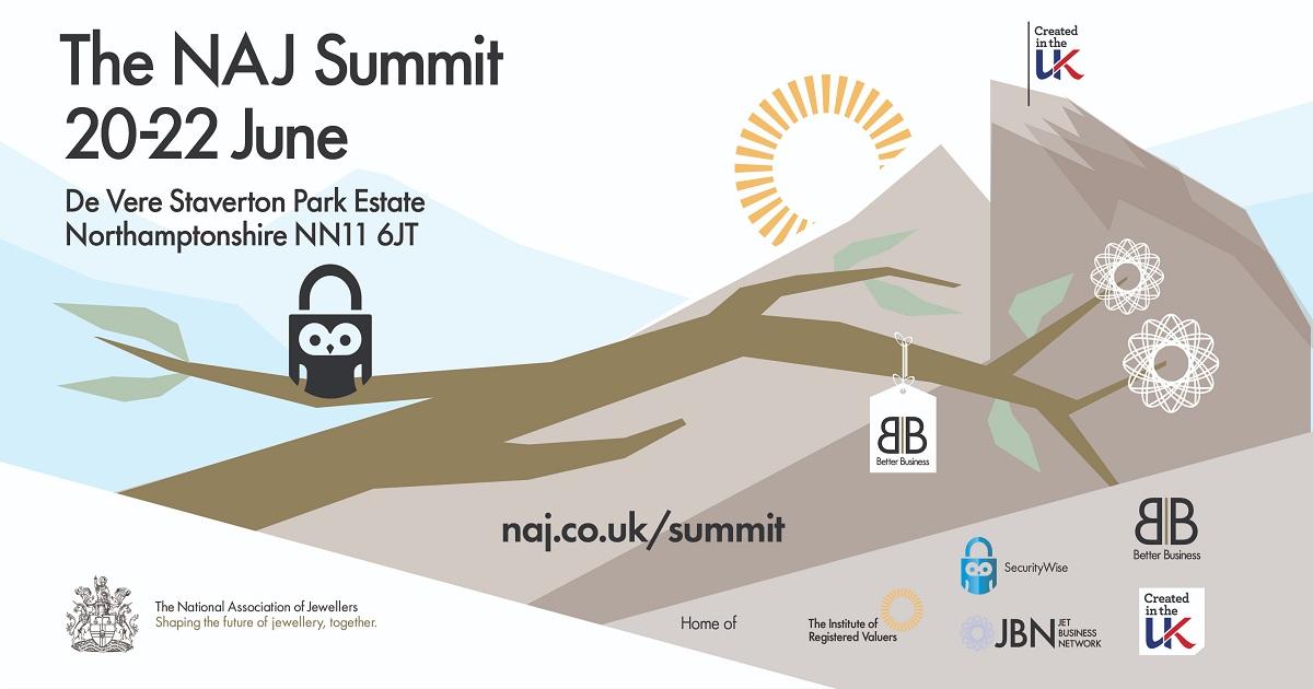 NAJ Summit 2020