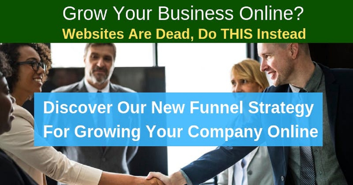 Secret Funnel Marketing Strategy To Help You Make More Online Sales tickets