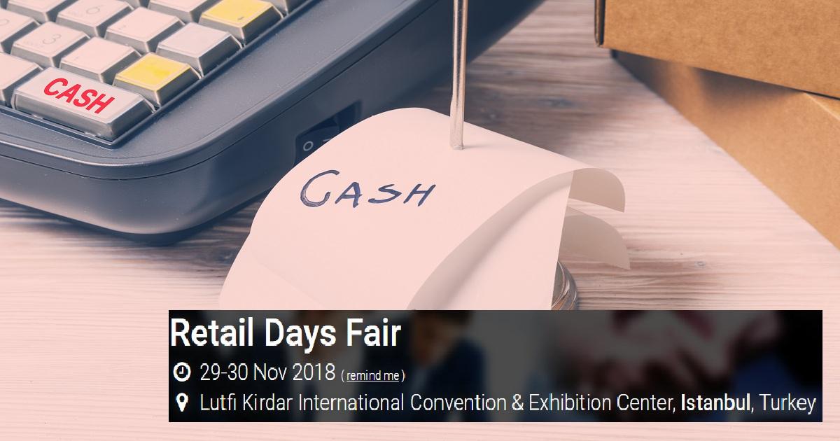 Retail Days Fair