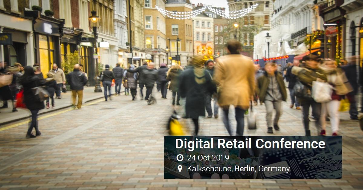 Where should retail move in the future?