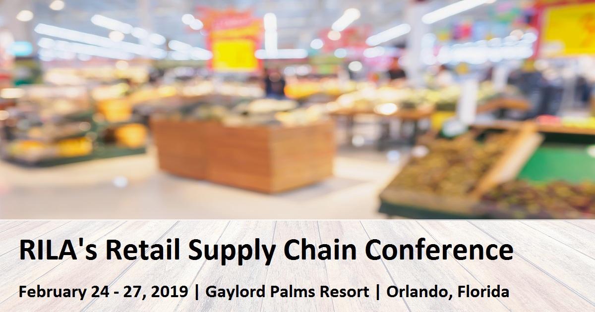 RILA's Retail Supply Chain Conference