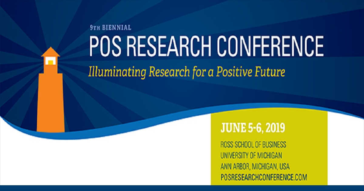 POS research conference