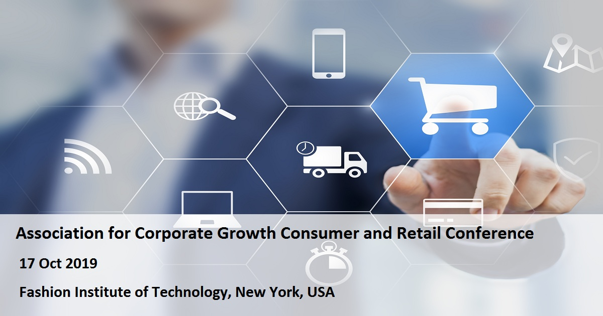 Association for Corporate Growth Consumer and Retail Conference