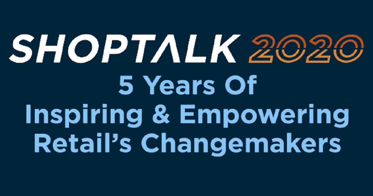 An all-new shoptalk for 2020