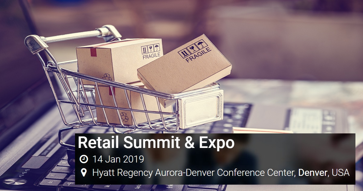 Retail Summit & Expo