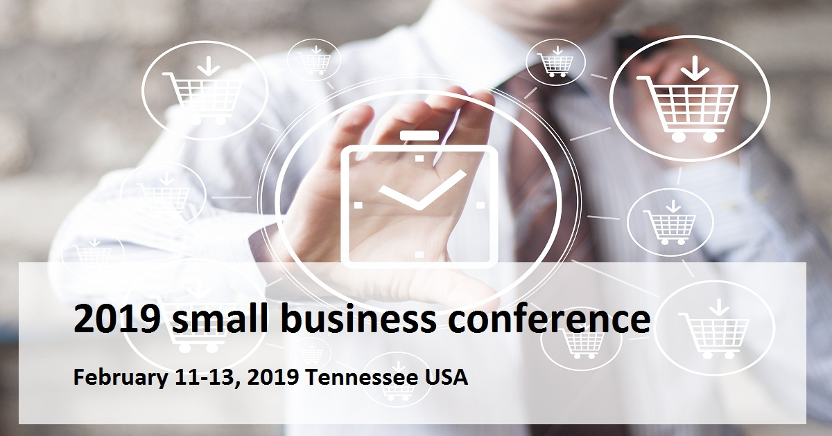 2019 small business conference