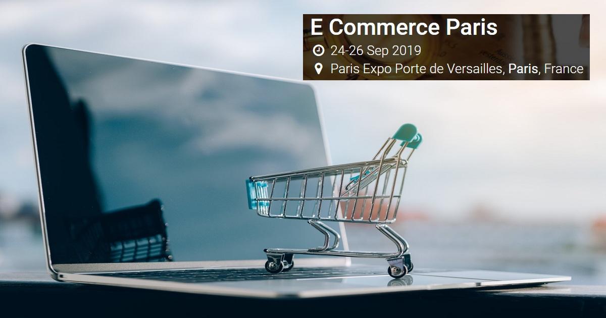 E Commerce Paris