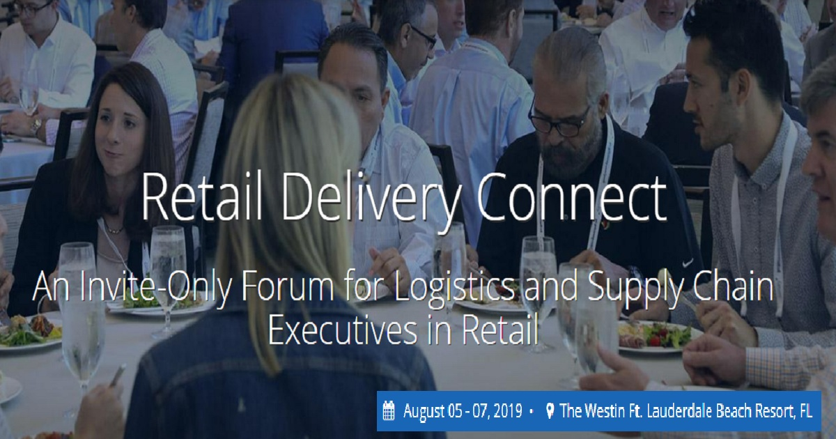 Retail Delivery Connect