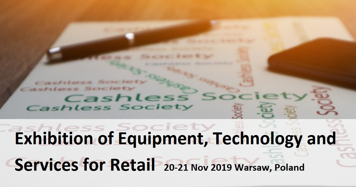 Exhibition of Equipment, Technology and Services for Retail