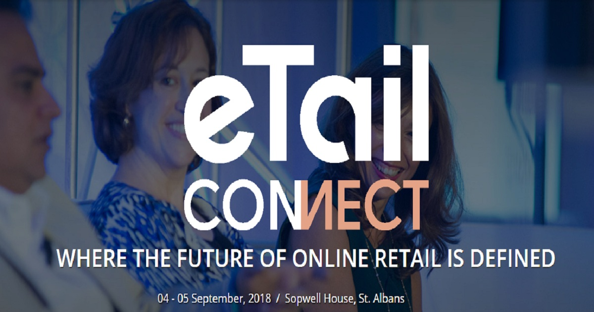 Image result for eTail Connect Autumn