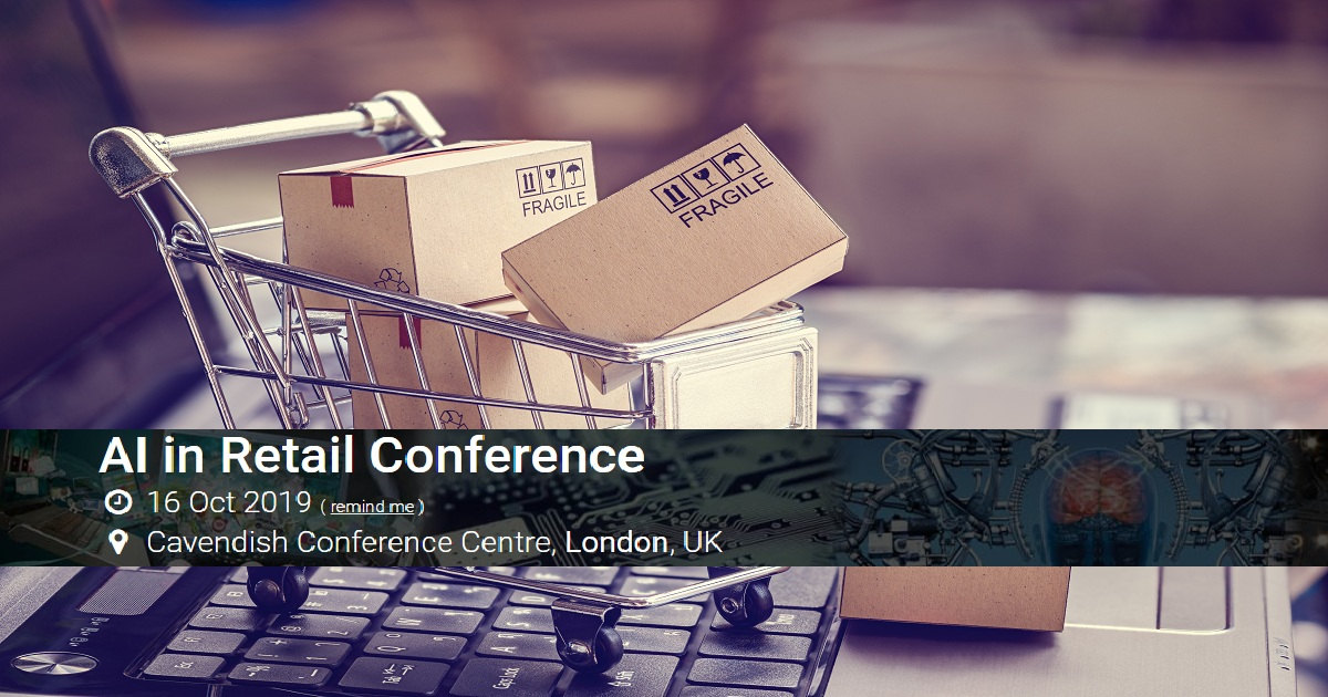 AI in Retail Conference