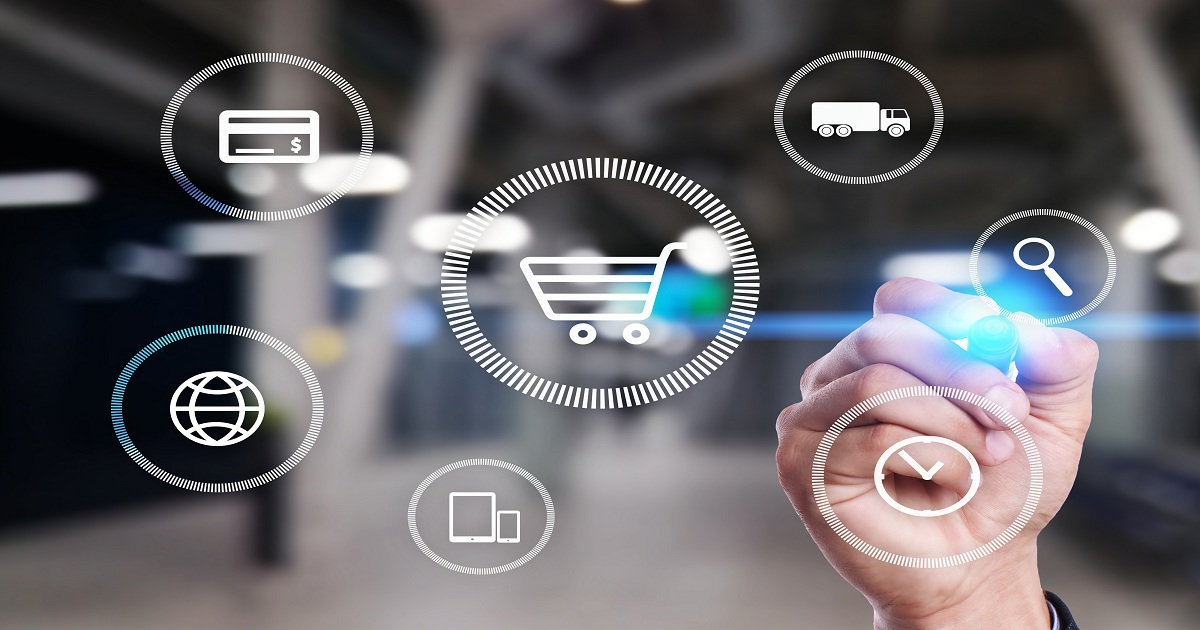 B2B ecommerce in the U.S. will top $1.2 trillion by 2021