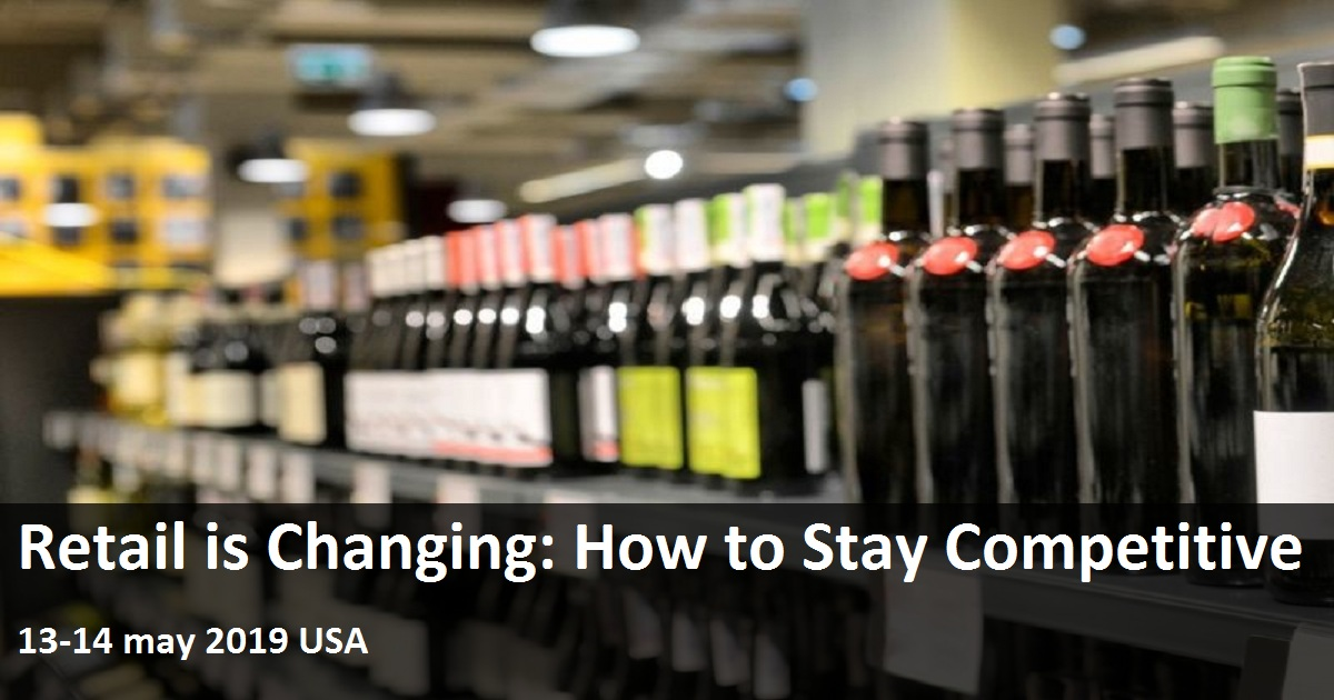 Retail is Changing: How to Stay Competitive