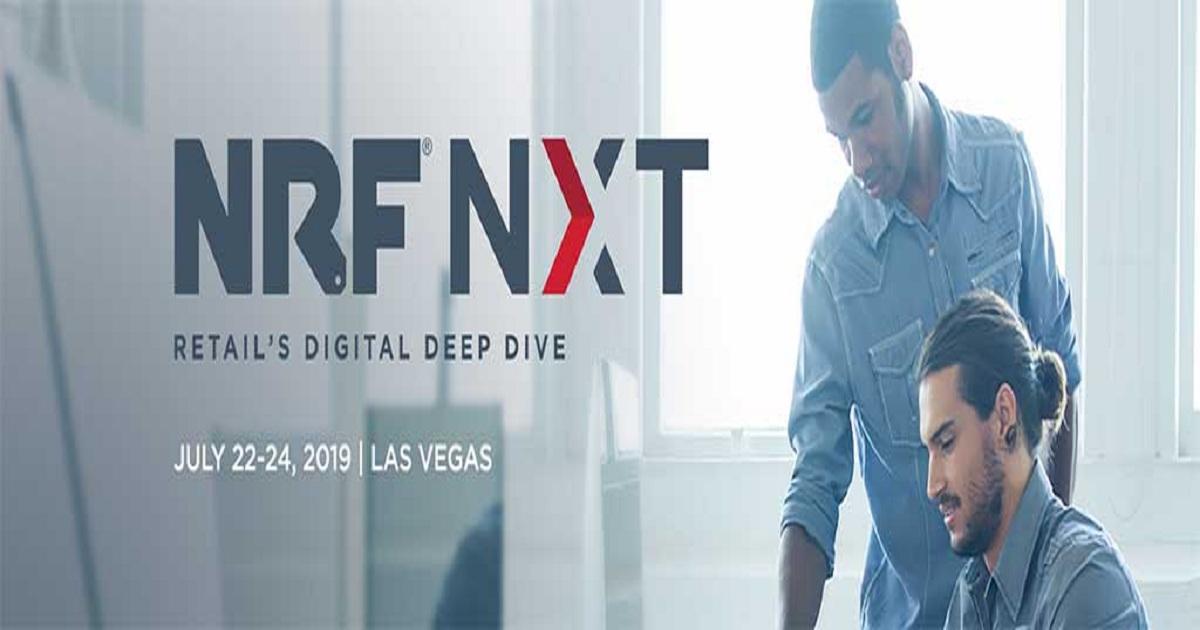 NRF NXT Retail's Digital Deep Dive