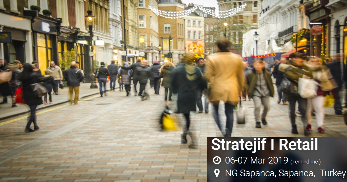 Stratejif I Retail