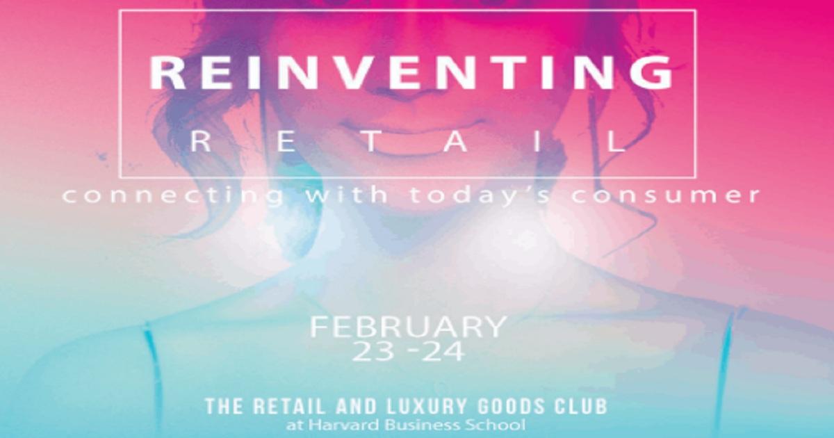 Rlgc the retail and luxury goods club